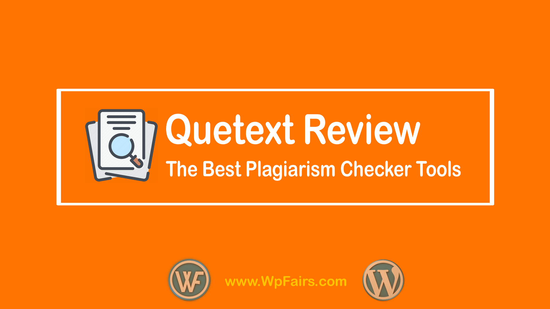 Quetext Review The Best Plagiarism Checker - wpfairs