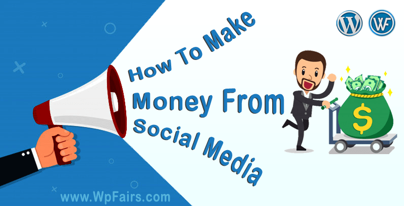 How To Make Money From NameCheap Affiliate Marketing Through Social Media
